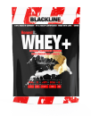 BLACKLINE Honest Whey+